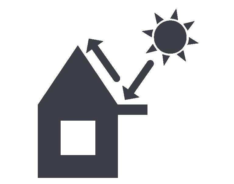vertical louver / sunshade system